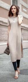 vestido com calça 2