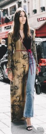 vestido com calça 3