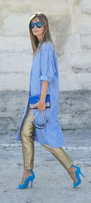 vestido com calça 4