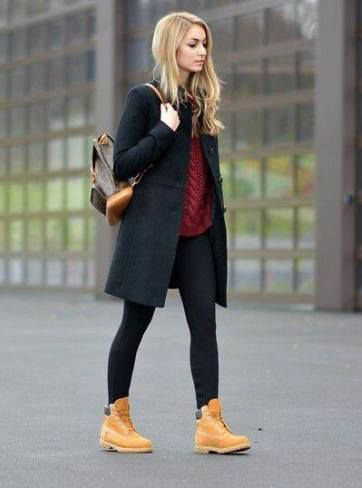 look timberland boots 20