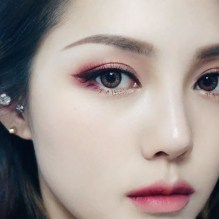 korean makeup look 8