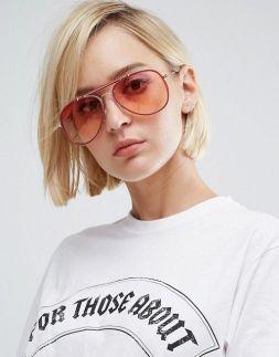 óculos de sol lente colorida tendência 2018 12