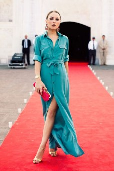 Blue-Shirtdress-Outfit