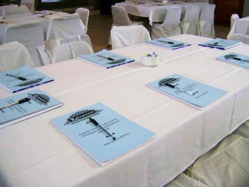 Conference Facilities, Louis Trichardt, Bandelierkop, Polokwane, Tzaneen, Tzaneng, Musina, Venda, Thohoyandou