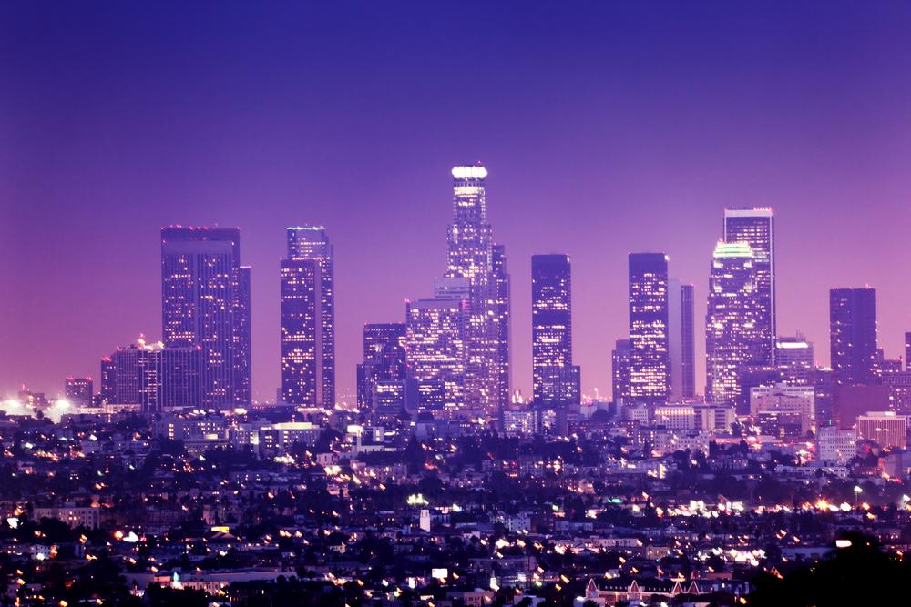 Come Visit LA Lashes and Aesthetics!