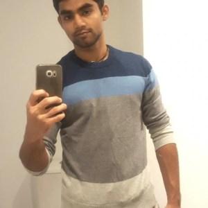 Casual Sweater O-Neck