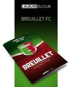 83_BREUILLET FC