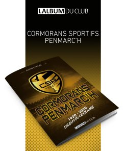 94_CORMORANS SPORTIFS DE PENMARCH