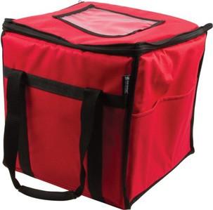 Boîte de livraison alimentaire et Pizza isotherme #ALFC1212MRN