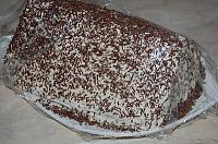 "Tort ""Kushma lui Guguta""(din clatite) - Pas 13"