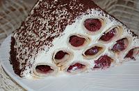 "Tort ""Kushma lui Guguta""(din clatite) - Pas 14"