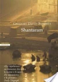 RECENSIONE: Shantaram (Gregory David Roberts)