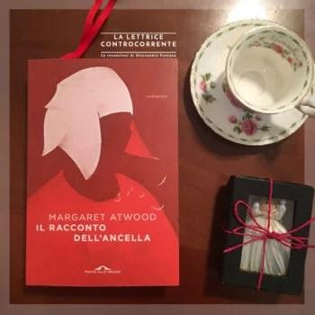 Il racconto dell'ancella - Margaret Artwood
