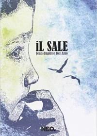 RECENSIONE: Il sale (Jean-Baptiste Del Amo)