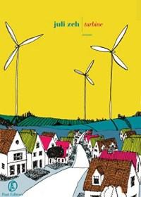 RECENSIONE: Turbine (Juli Zeh)