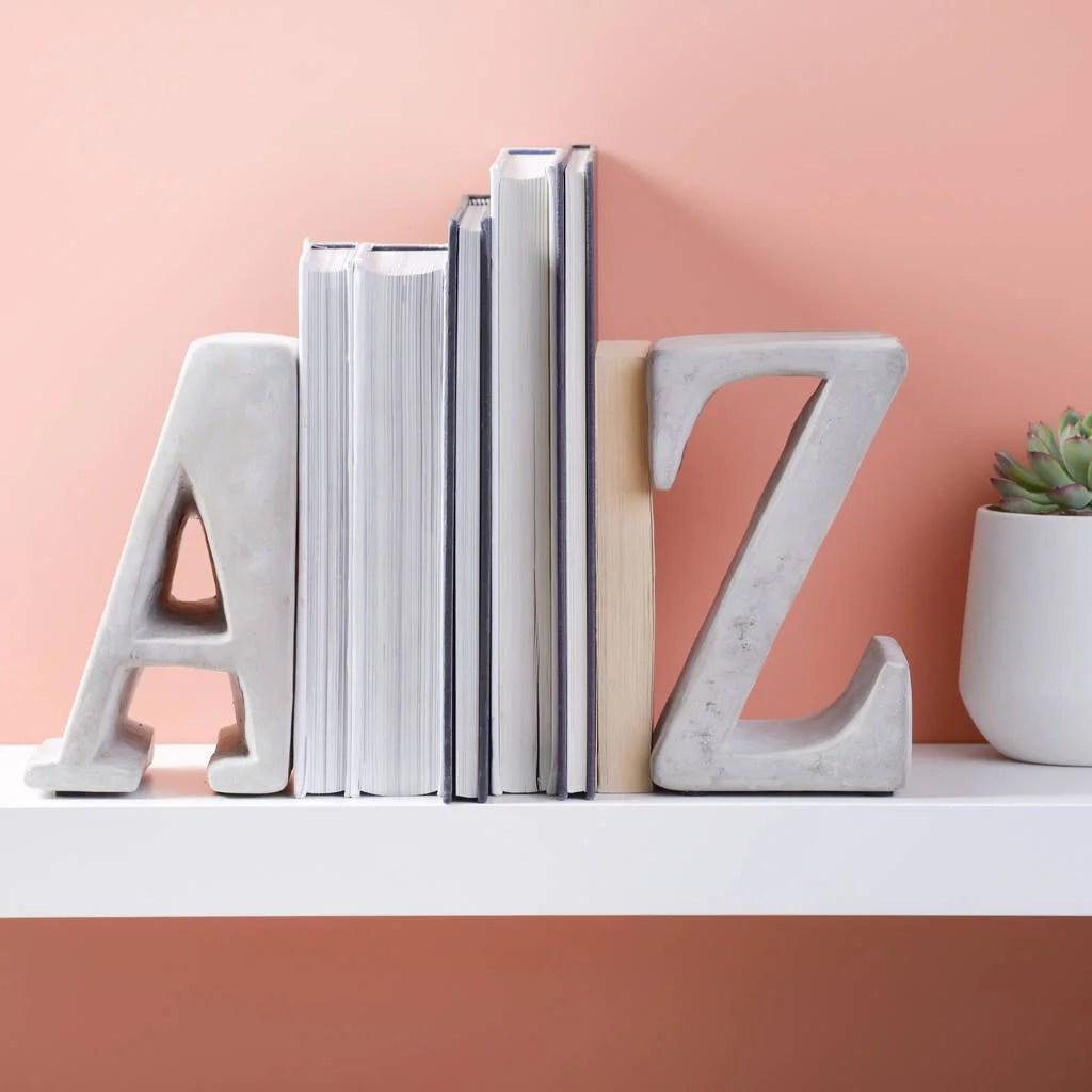 L'alfabeto degli scrittori