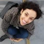 Chiara Bernocchi
