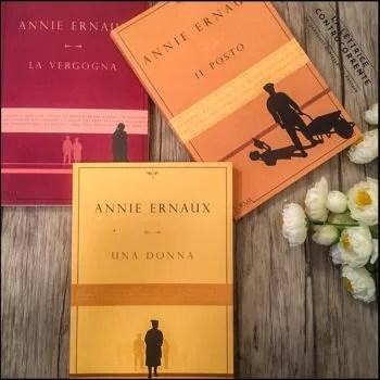 Una donna La Vergogna - Annie Ernaux - L'Orma