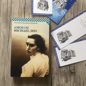 Michael Mio - Amos Oz - Feltrinelli