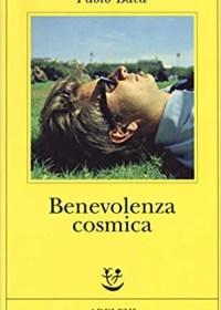 Alla scoperta di… Benevolenza cosmica (Fabio Bacà)