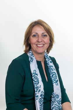Isabel María Muñoz Llorens