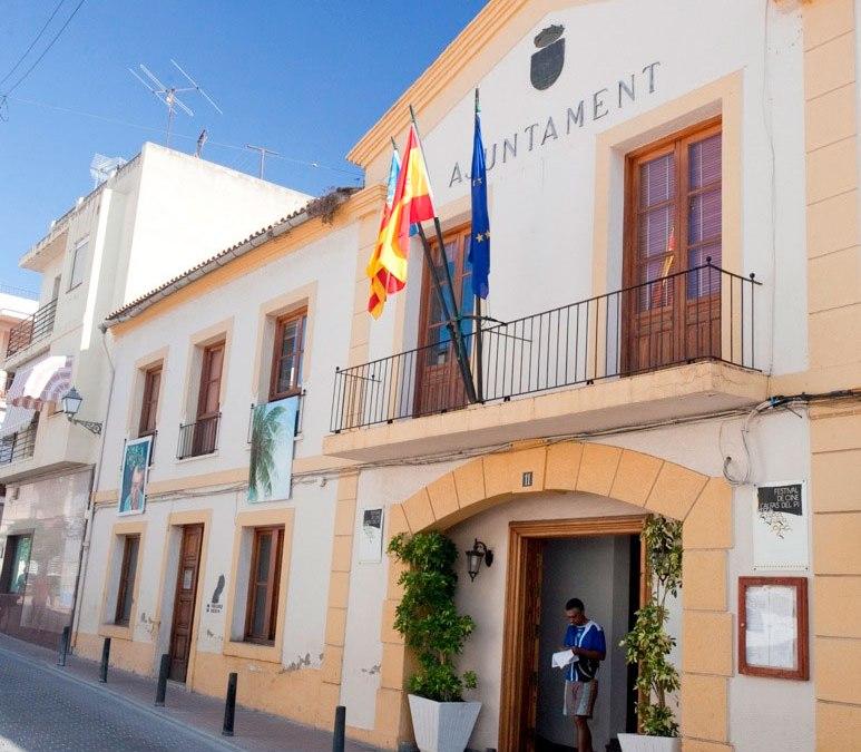 El Ayuntamiento de l'Alfàs renovará en breve convenios de colaboración con 8 entidades sociales y culturales