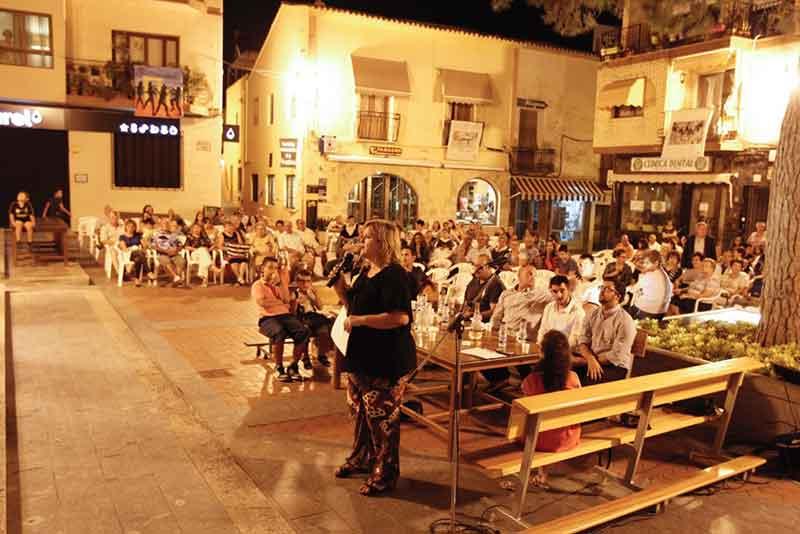 L'Alfàs revive con Les Copletes una de las fiestas más antiguas de la comarca