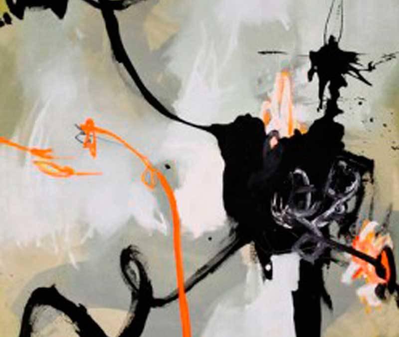 """Mañana se inaugura en la Fundación Frax la exposición """"Moments"""" de Perceval Graells"""