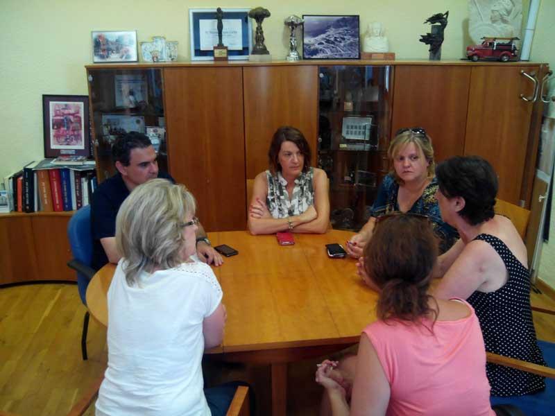 L'Alfàs potenciará los canales de comunicación con colectivos y asociaciones