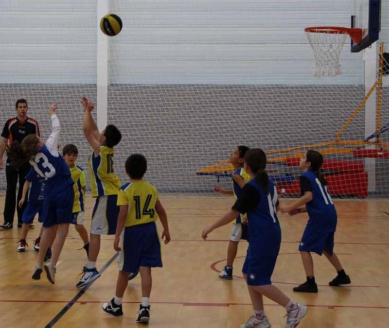 Las finales de la Lliga  Valenciana se juegan en el pabellón Pau Gasol los días 3 y 4 de Octubre.