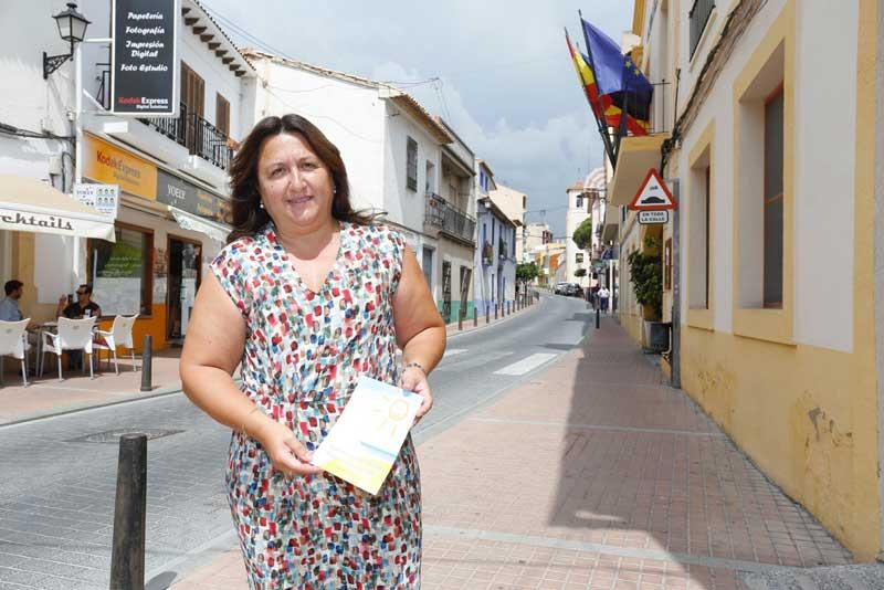 La concejalía de Sanidad recuerda a los alfasinos las medidas para protegerse del calor