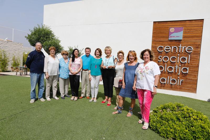 Finaliza el taller de autoestima organizado por la concejalía de Tercera Edad