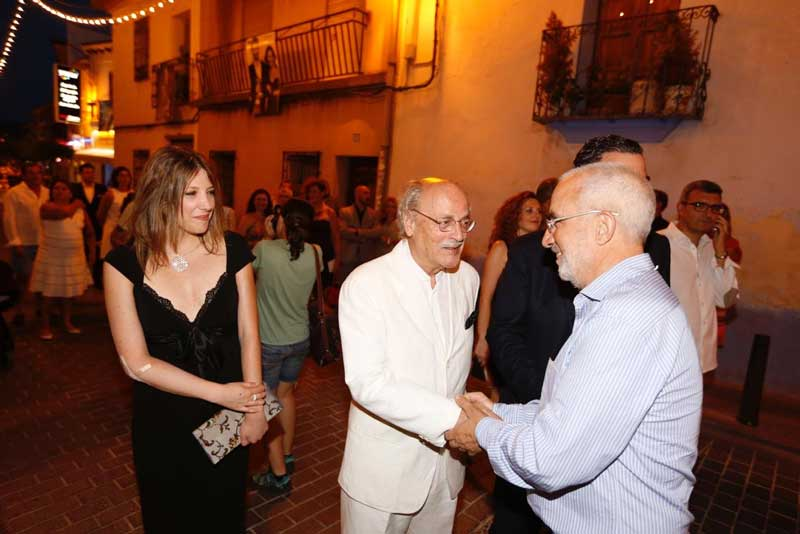 El Festival de Cine de L'Alfàs rinde homenaje a Puccini este lunes