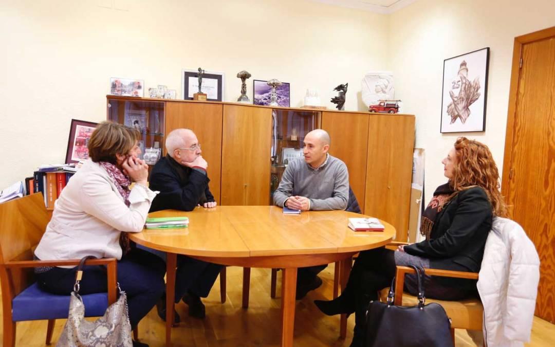 L'Alfàs del Pi participará en una exposición sobre cine que prepara la Universidad de Alicante