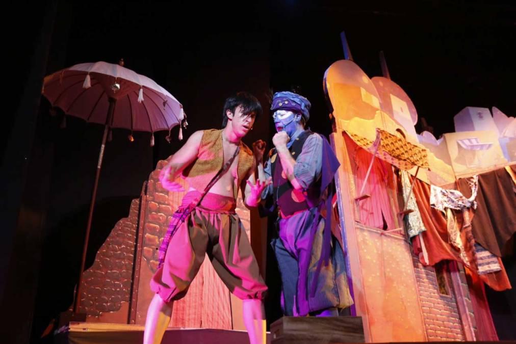 Arranca la XIV Mostra de Teatre de l'Alfàs del Pi