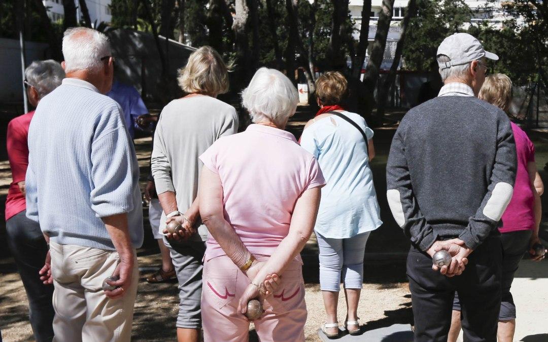 L'Alfàs del Pi organiza un curso de atención a personas en situación de dependencia