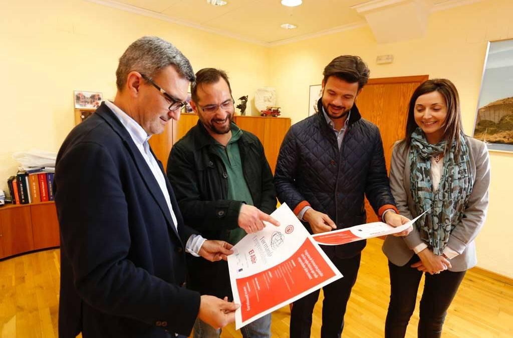 L'Alfàs del Pi y Jovempa organizan un curso para emprendedores