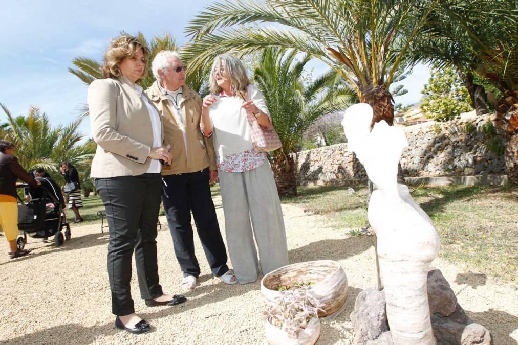La Fundación Klein Schreuder acoge una exposición a cargo de Purificación Martínez y Marion Geerts