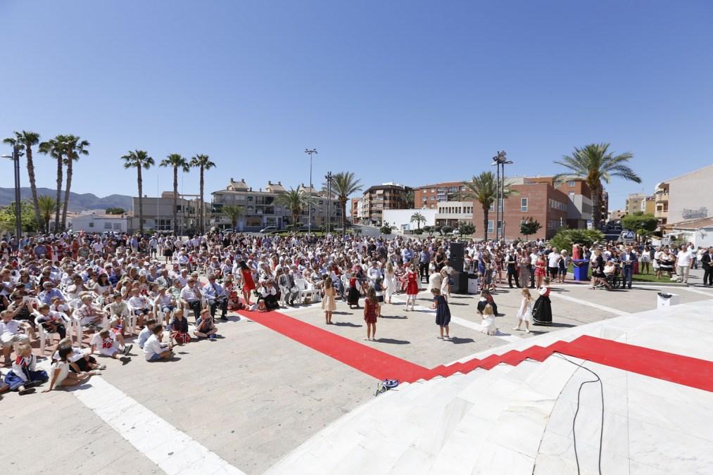 La Diputación de Jaén promocionará en l'Alfàs su oferta turística y su aceite de oliva