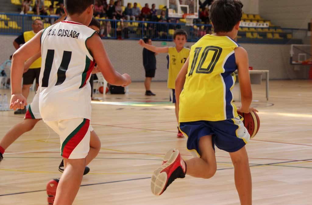 L'Alfàs del Pi , Benidorm y la Nucia acogen la celebración de Costa Blanca Basket Cup.