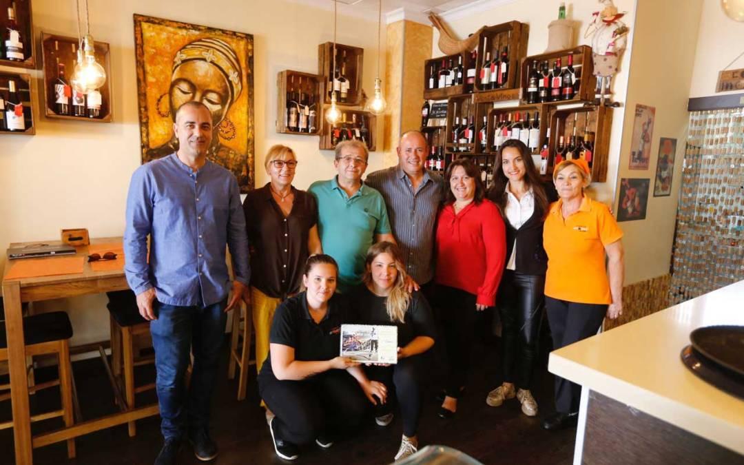 El Mosset gana el concurso gastronómico del DiverSITY Fest