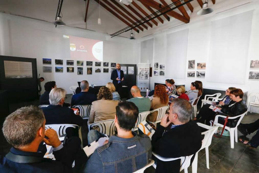 El Ayuntamiento de l'Alfàs crea una Agencia de Innovación Urbana