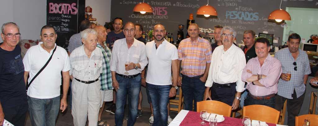 El Palomo BANKIA de Roser Such gana el concurso de regularidad de la provincia de Alicante