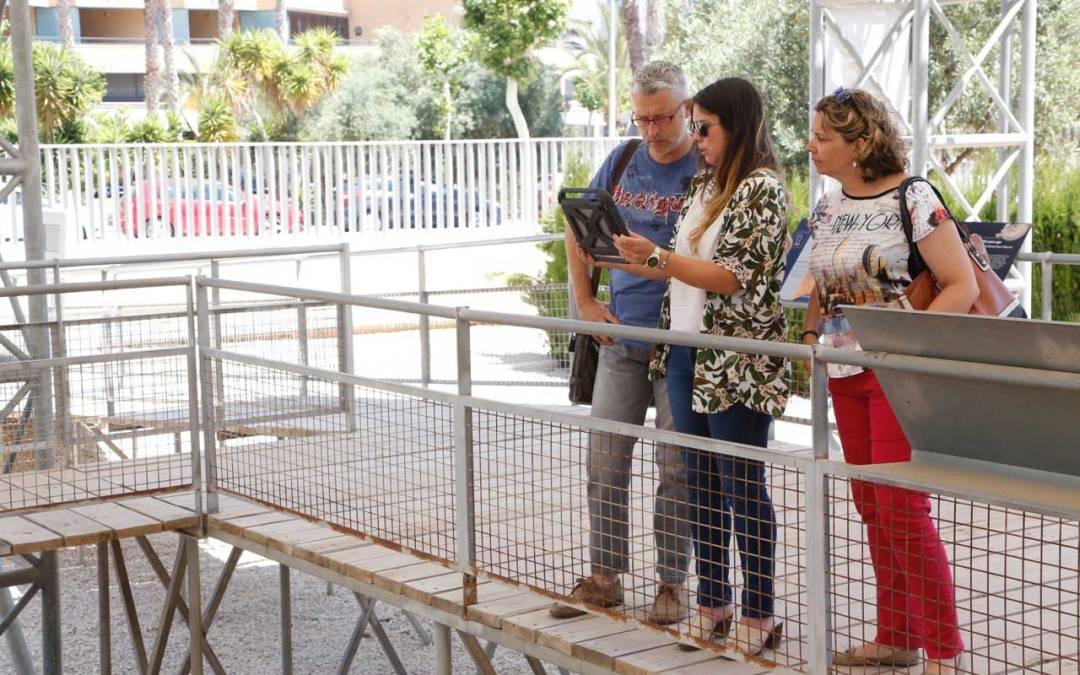 L'Alfàs coordina con conselleria la próxima apertura del Museo Etnológico de la calle Baldons