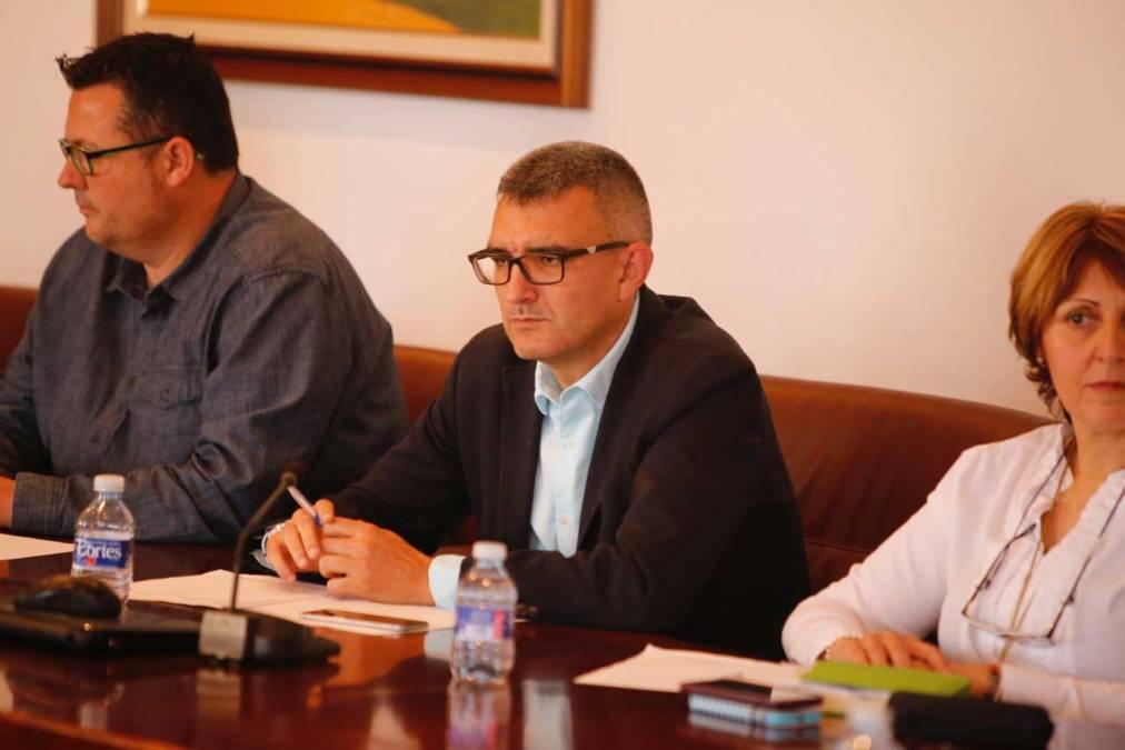 El Pleno de l'Alfàs debatirá este viernes el pago de 334.000 euros de facturas pendientes de 2015