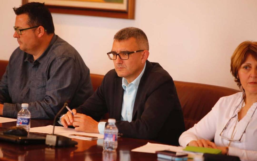 L'Alfàs debate mañana en Pleno la solicitud de subvención a la Diputación para cubrir la pista polideportiva