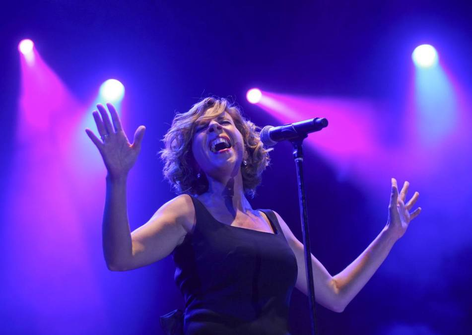 Sole Giménez encabeza el cartel del XXII Festival l'Alfàs en Jazz
