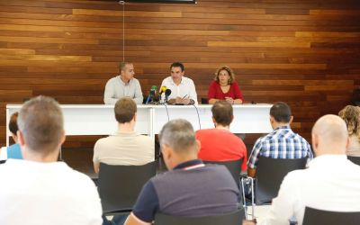 L'Alfàs organiza una jornada de innovación y salud para celebrar su entrada en la Red Innpulso