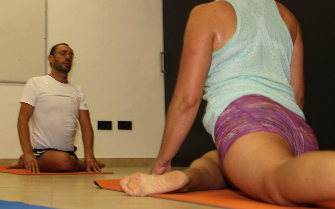 La Concejalía de Deportes ofrecerá clases de yoga en el centro social del Albir
