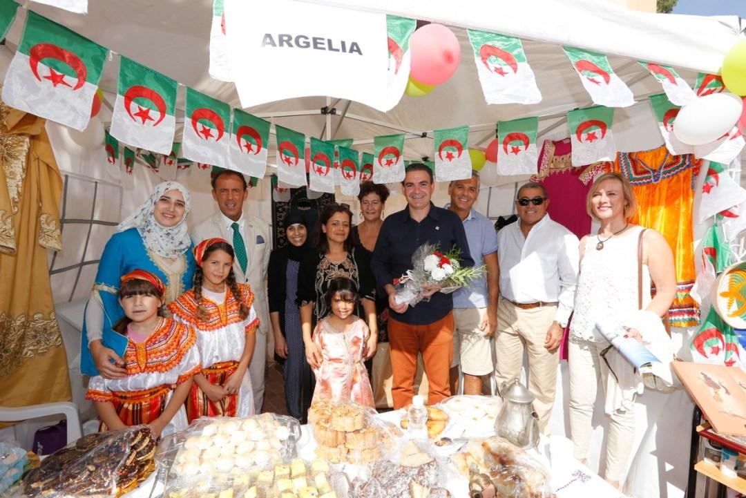 L'Alfàs es hogar de residentes de más de 100 nacionalidades